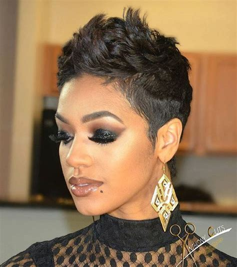 dallas black hairstyles com dallas black hairstyles com 24 best pixie images on