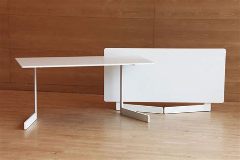 Futuristic Kitchen Designs Ola Foldable Table By