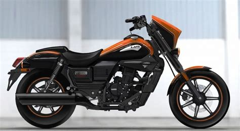UM Motorcycle Renegade Sport to be Launched Variants Wise
