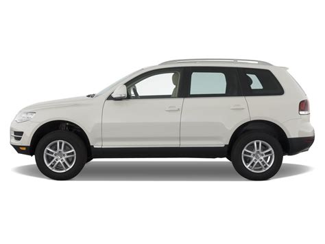 2009 Volkswagen Touareg by 2009 Volkswagen Touareg 2 Reviews And Rating Motor Trend