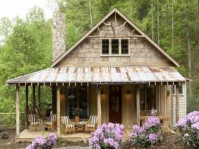 southern living cabin house plans small cottage plans
