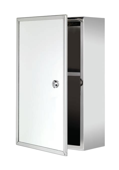 locking kitchen cabinets locking medicine cabinet stainless steel cabinets design