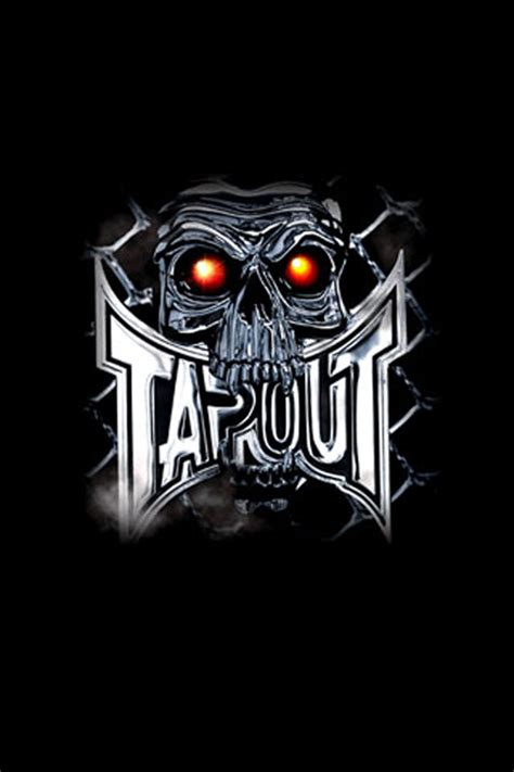 wallpaper iphone 5 ufc tapout iphone wallpaper hd
