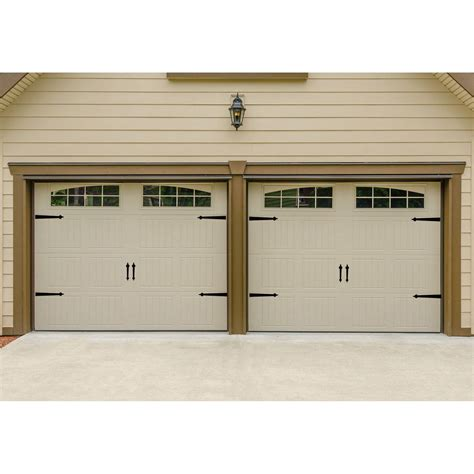 home depot garage door decorative hardware garage door decorative hardware
