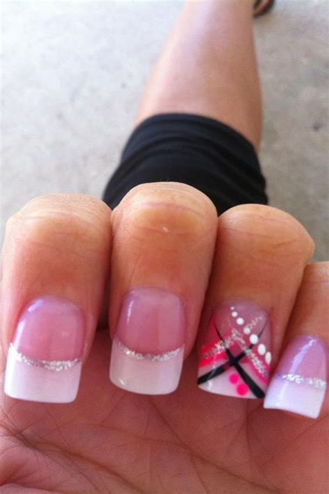 pretty nail designs to do at home pretty easy nail