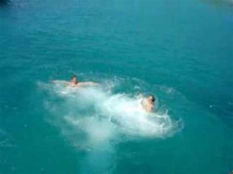 boat crash shark crash boat beach puerto rico youtube