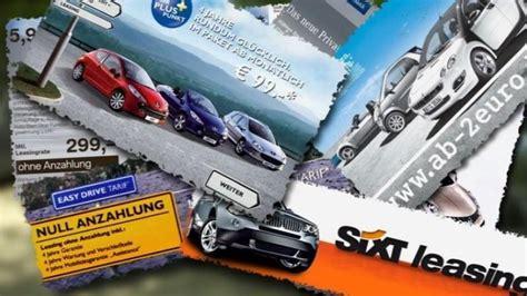 Wann Auto Kaufen by Checkliste Wann Sollte Ich Kaufen Leasen Oder Sharen