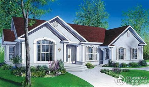 Drummond Designs | drummond house plans find house plans