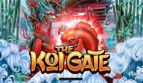 slot games koi gate habanero  sehat cantik