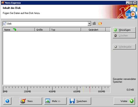 cd format joliet lrz brennen von cds und dvds unter windows mit dem
