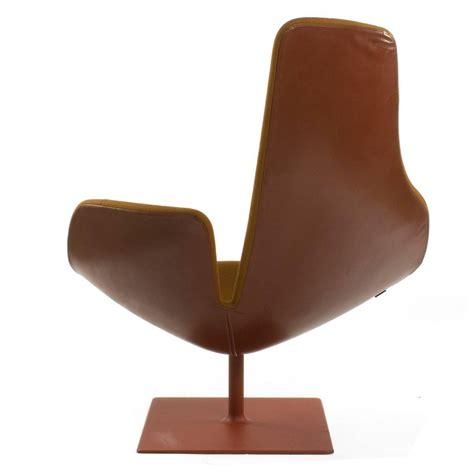 patricia urquiola armchair moroso fjord relax swivel armchair by patricia urquiola italy for sale at 1stdibs