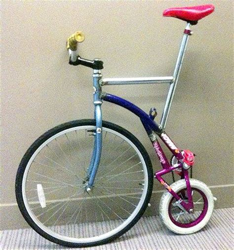 clown bikes 25 best ideas about bicycle design on bicycle quotes folding bicycle and