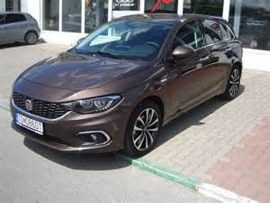 Fiat Tipo 1 4 Fiat Tipo 1 4 T Jet Hatchback Lounge Autovia Sk