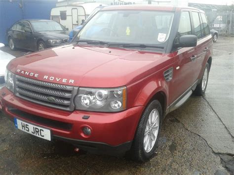 2008 range rover sport engine ideal engines barking review 2008 range rover sport