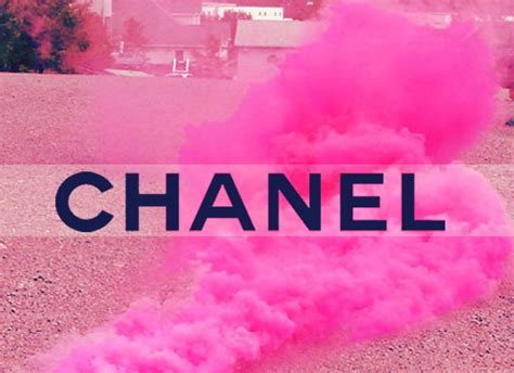 Channel Pink chanel pink image 553625 on favim