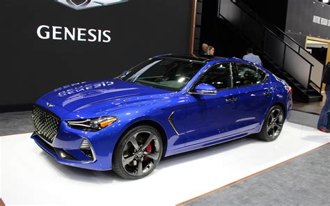 Genesis G70 Price by 2019 Genesis G70 Pricing Announced The Car Guide