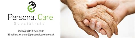 Personal Care 4 personal care specialists home care leeds