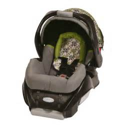 graco snugride classic connect infant car