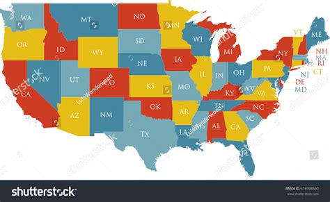 game design usa photo us map game abbreviations images usa state