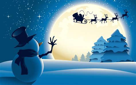 wall images hd christmas santa claus wallpaper hd images desktop wallpapers