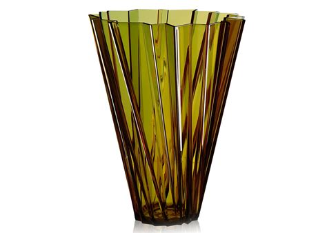 kartell vase kartell shanghai vase midfurn furniture superstore