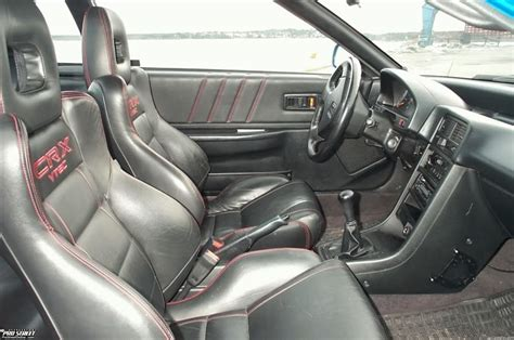 Crx Interior Parts by What Are Some Crx Parts Honda Tech Honda Forum