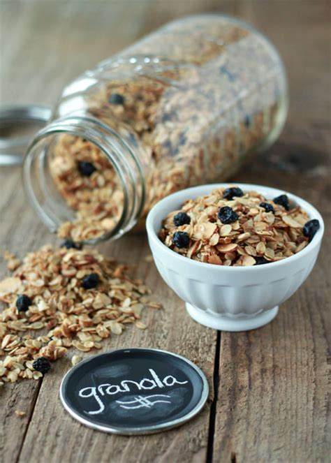 how to make granola at home 28 images how to make