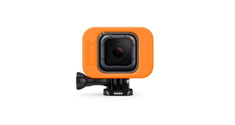 Gopro Floaty For 5 gopro floaty flotation device for session cameras