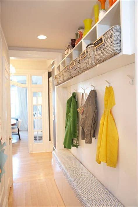 Entryway Coat Rack With Bench by Construindo Minha Casa Clean Decora 231 227 O De Corredores