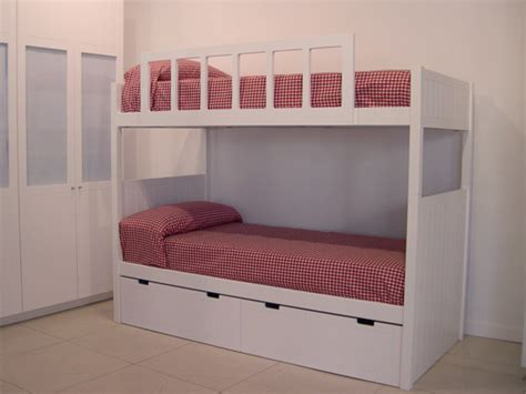 literas camas diaco muebles a medida en sevilla camas y literas a medida