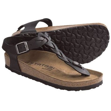 sandals like birkenstock birkenstock tatami by kairo sandals leather for