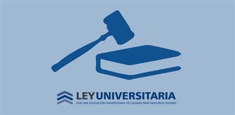 las nuevas leyes 2016 matriculados previo a la entrada en vigencia de la ley