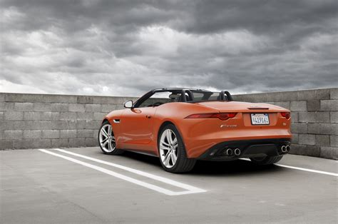 2014 jaguar f type photos automotive