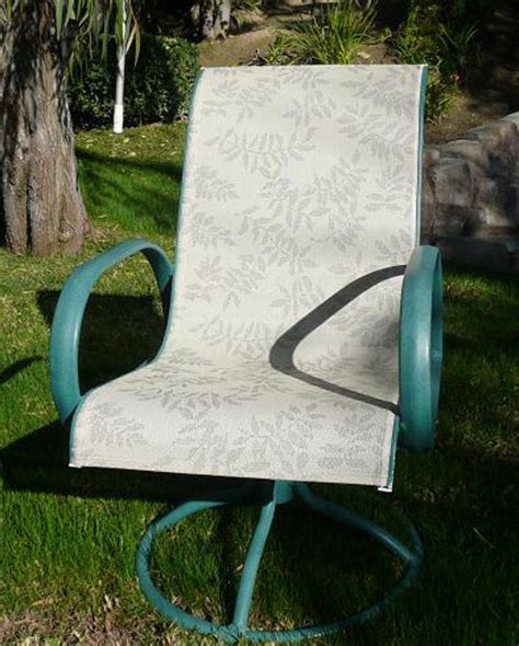 Patio Chair Fabric Replacement Patio Sling Fabric Replacement Fp 013 Nottingham Phifertex Jacquard Plus