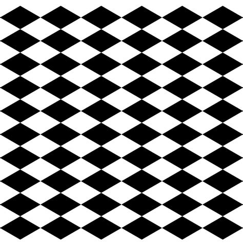 svg checker pattern diamond pattern clipart