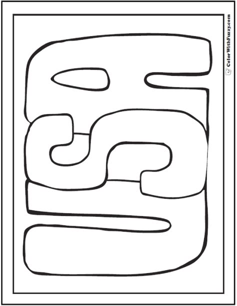 alleluia coloring page with banner coloring pages