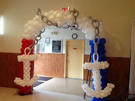 Anchor Baby Shower Ideas by Sailor Nautical Baby Shower Ideas Boys Anchors