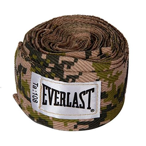 Everlast Handwraps Pink 120 Inch everlast professional wraps pink print 120