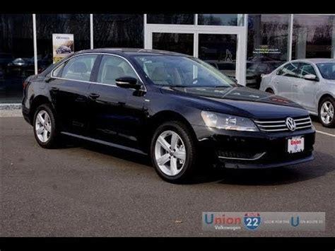 2014 Passat Tsi by 2014 Volkswagen Passat Wolfsburg 1 8 Tsi Best Value At