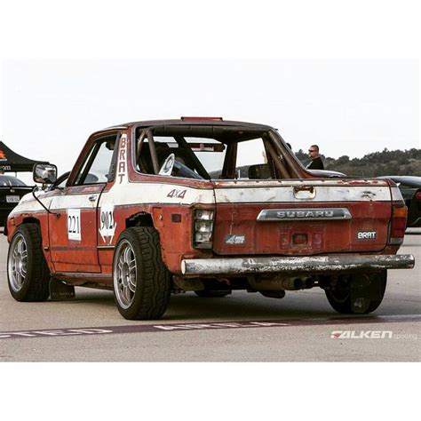 subaru brat rally 17 best images about tra on pinterest more beer subaru