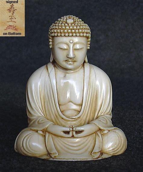 ivory value ivory buddha collection the villa prado light of