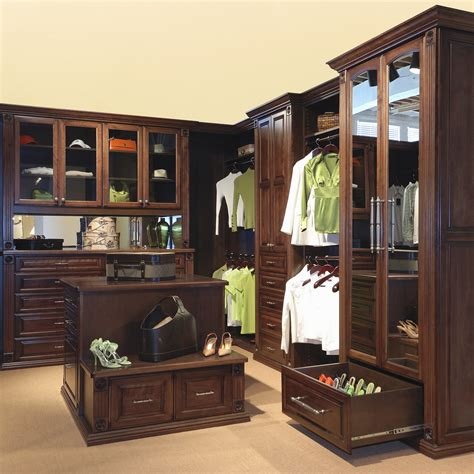 Custom Wardrobe Closets by Malka In The Closet Custom Closet Wardrobe