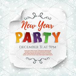 new year templates new years poster templates free premium templates