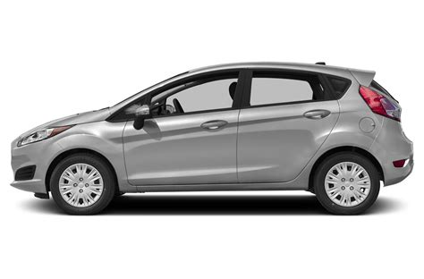 hatchback cars 2016 2016 ford fiesta price photos reviews features