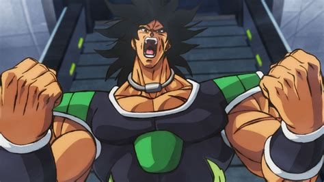 503314 dragon ball super broly dragon ball super broly un premi 232 re bande annonce