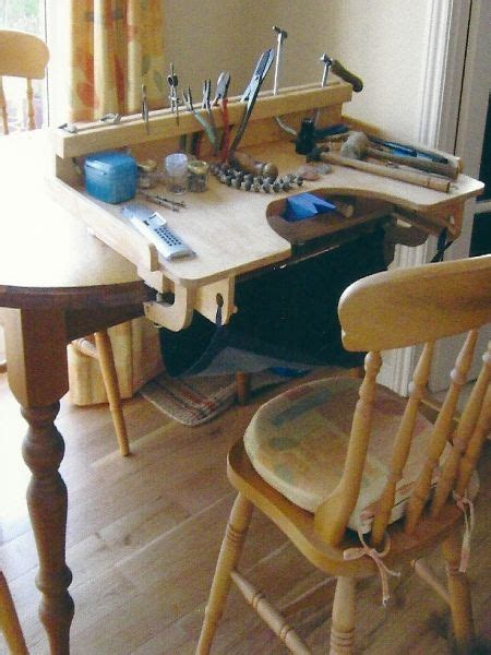 workshop bench for sale table top jeweler s bench made in england a great idea jewelrymaking studio