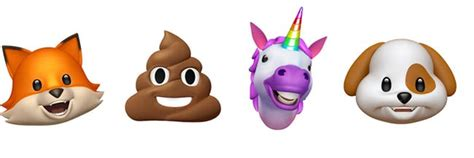 iphone x emoji how to use animoji iphone x s talking emojis inverse