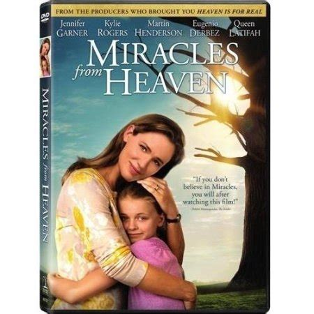 Where To Miracle In Heaven Miracles From Heaven Dvd Digital Copy Walmart