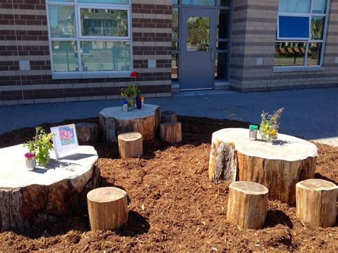 How To Decorate A Sitting Room - thinking and learning in room 122 outdoor learning grand opening
