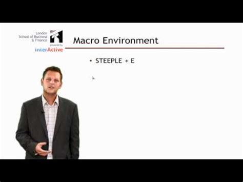 Lsbf Global Mba by Lsbf Global Mba Lecture In Marketing Situation Analysis
